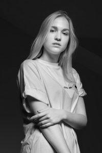 Modelka Varya
